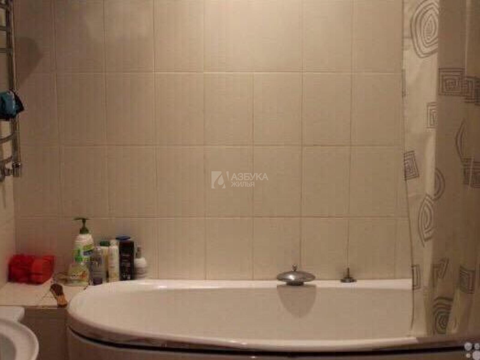 Фото №5 - 3-комнатная квартира, Одинцово, Можайское шоссе 80 корпус А, метро Кунцевская