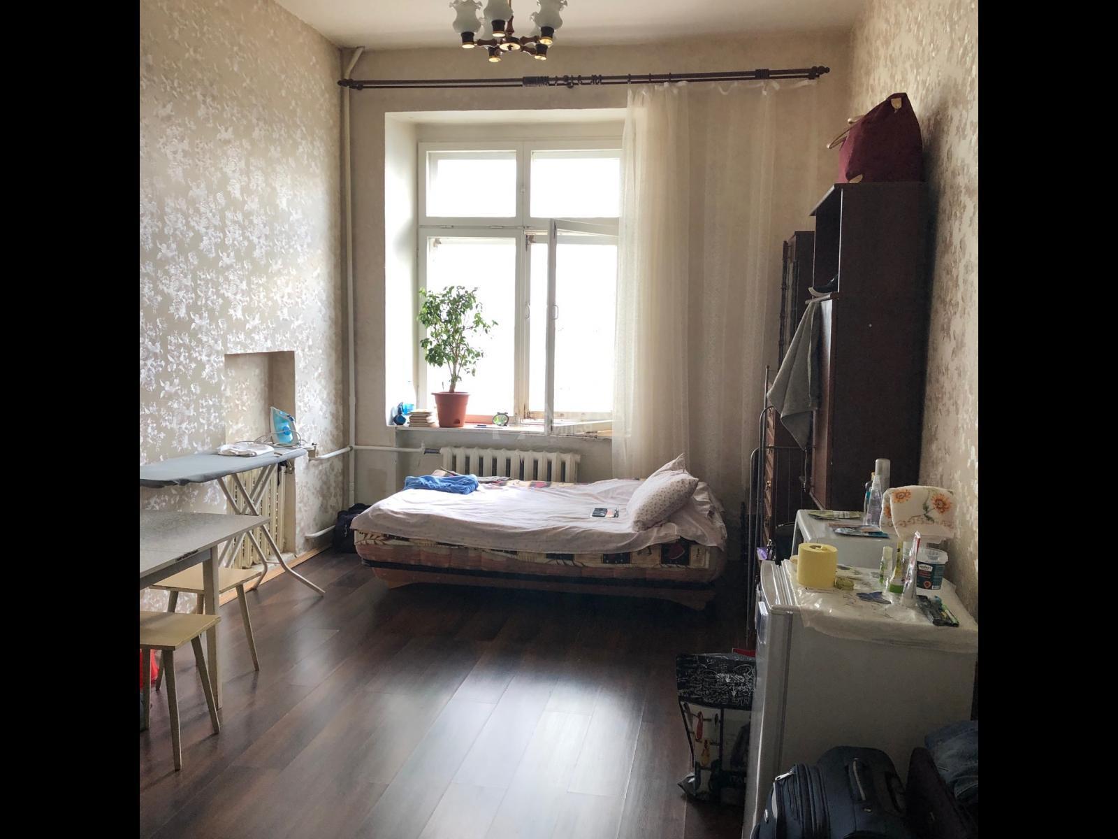 Фото №11 - 7-комнатная квартира, Москва, Николопесковский М. переулок 11 корпус 2 строение 1, метро Смоленская