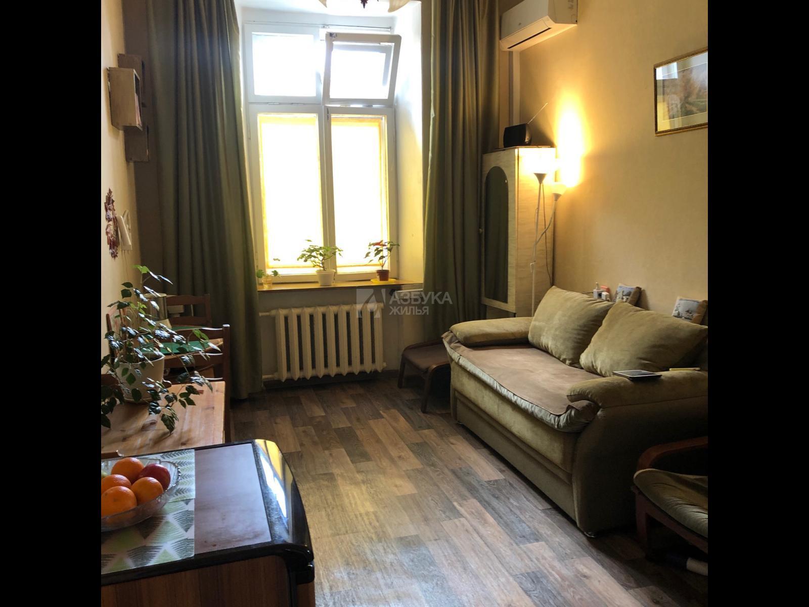 Фото №12 - 7-комнатная квартира, Москва, Николопесковский М. переулок 11 корпус 2 строение 1, метро Смоленская