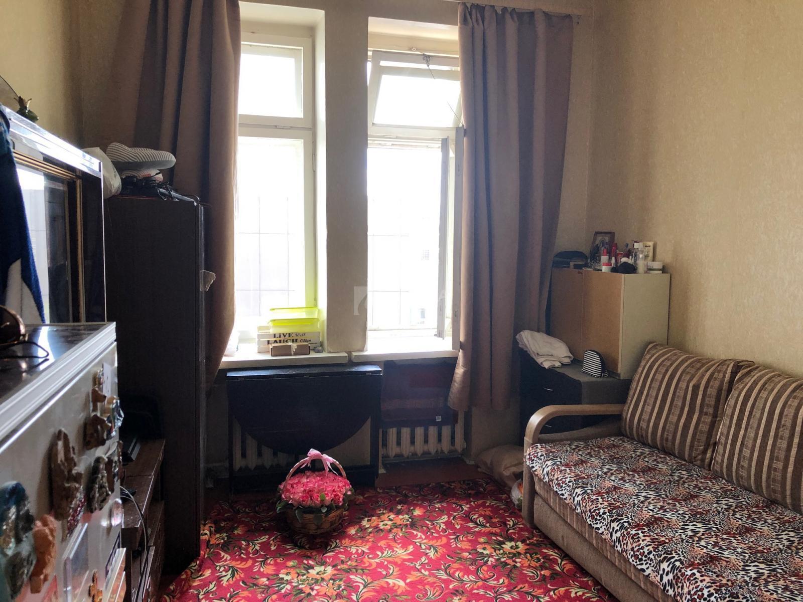 Фото №9 - 7-комнатная квартира, Москва, Николопесковский М. переулок 11 корпус 2 строение 1, метро Смоленская