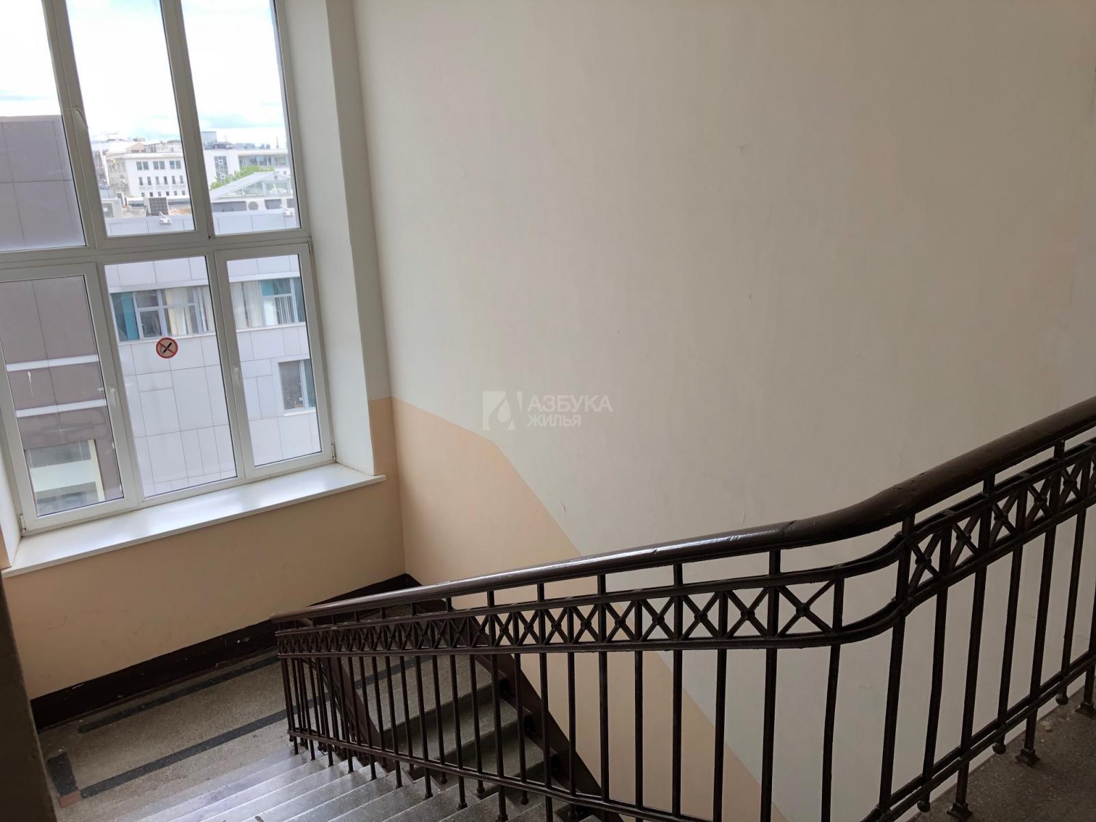 Фото №5 - 7-комнатная квартира, Москва, Николопесковский М. переулок 11 корпус 2 строение 1, метро Смоленская