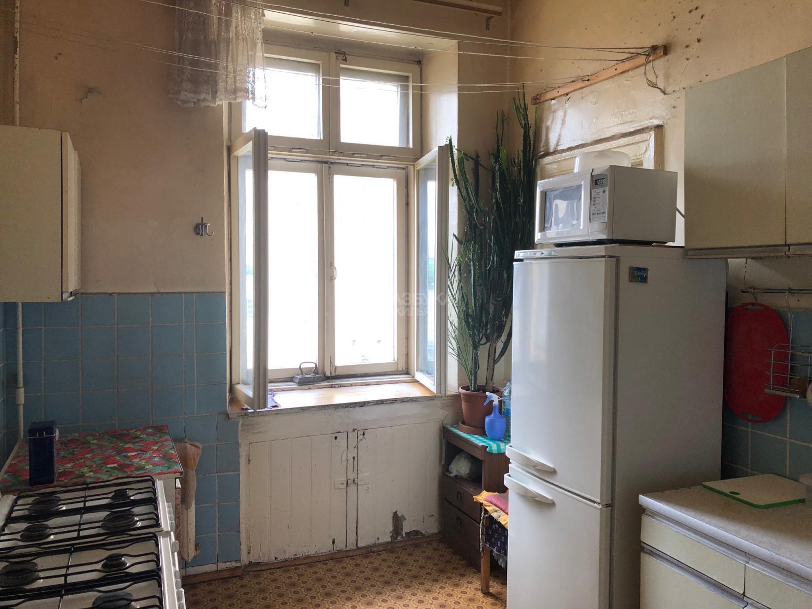 Фото №13 - 7-комнатная квартира, Москва, Николопесковский М. переулок 11 корпус 2 строение 1, метро Смоленская
