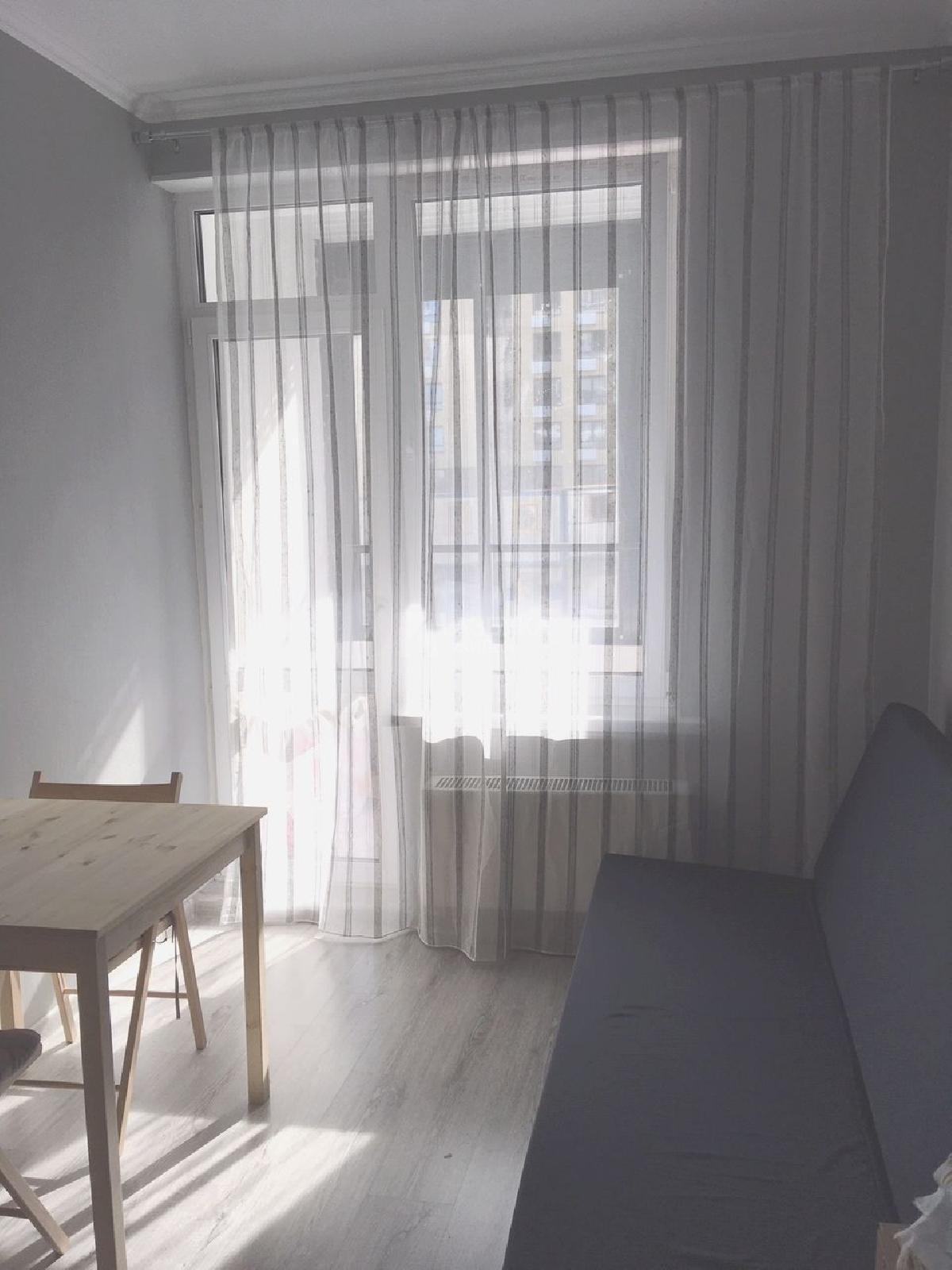 Фото №1 - 1-комнатная квартира, Москва, Цимлянская улица 3 корпус 1, метро Люблино