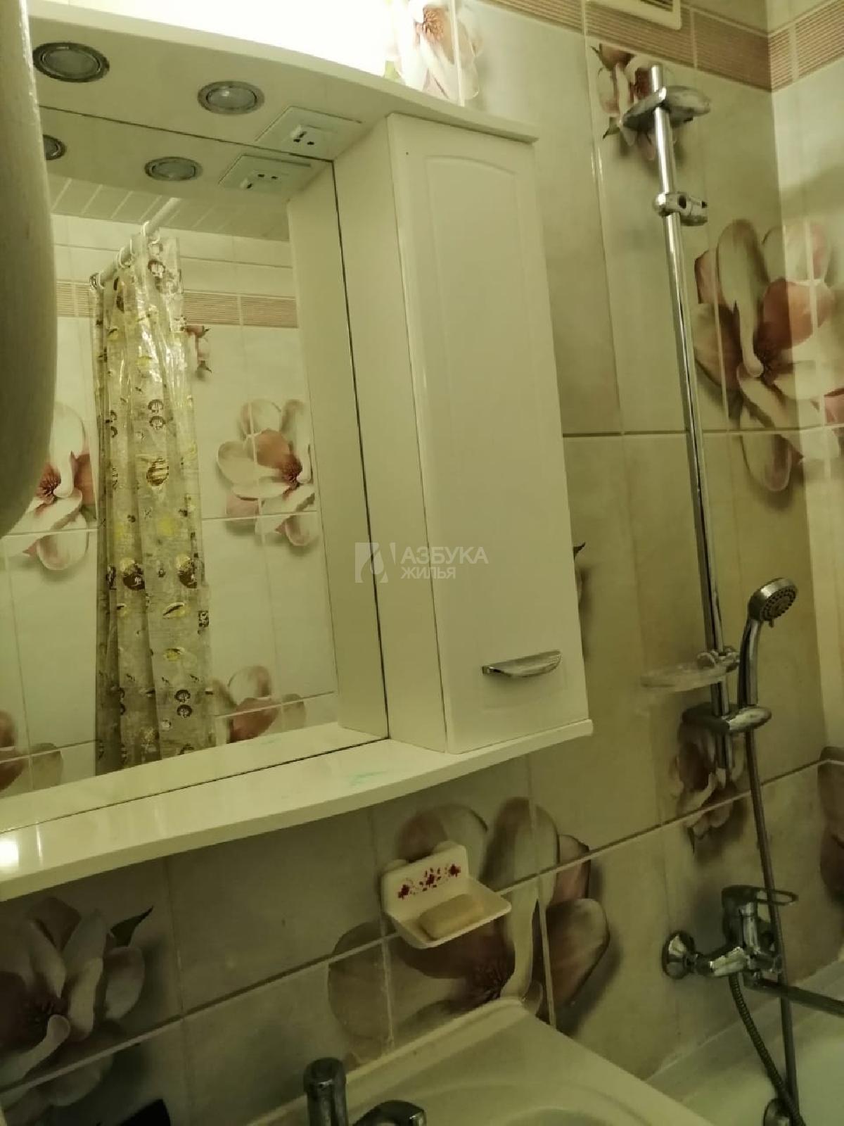 Фото №5 - 1-комнатная квартира, Балашиха, микрорайон Саввино, 1 Мая улица 11