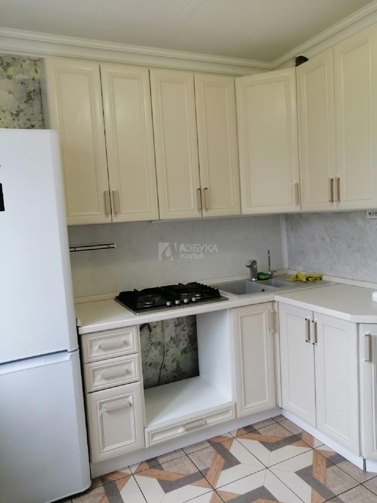Фото №1 - 1-комнатная квартира, Балашиха, микрорайон Саввино, 1 Мая улица 11