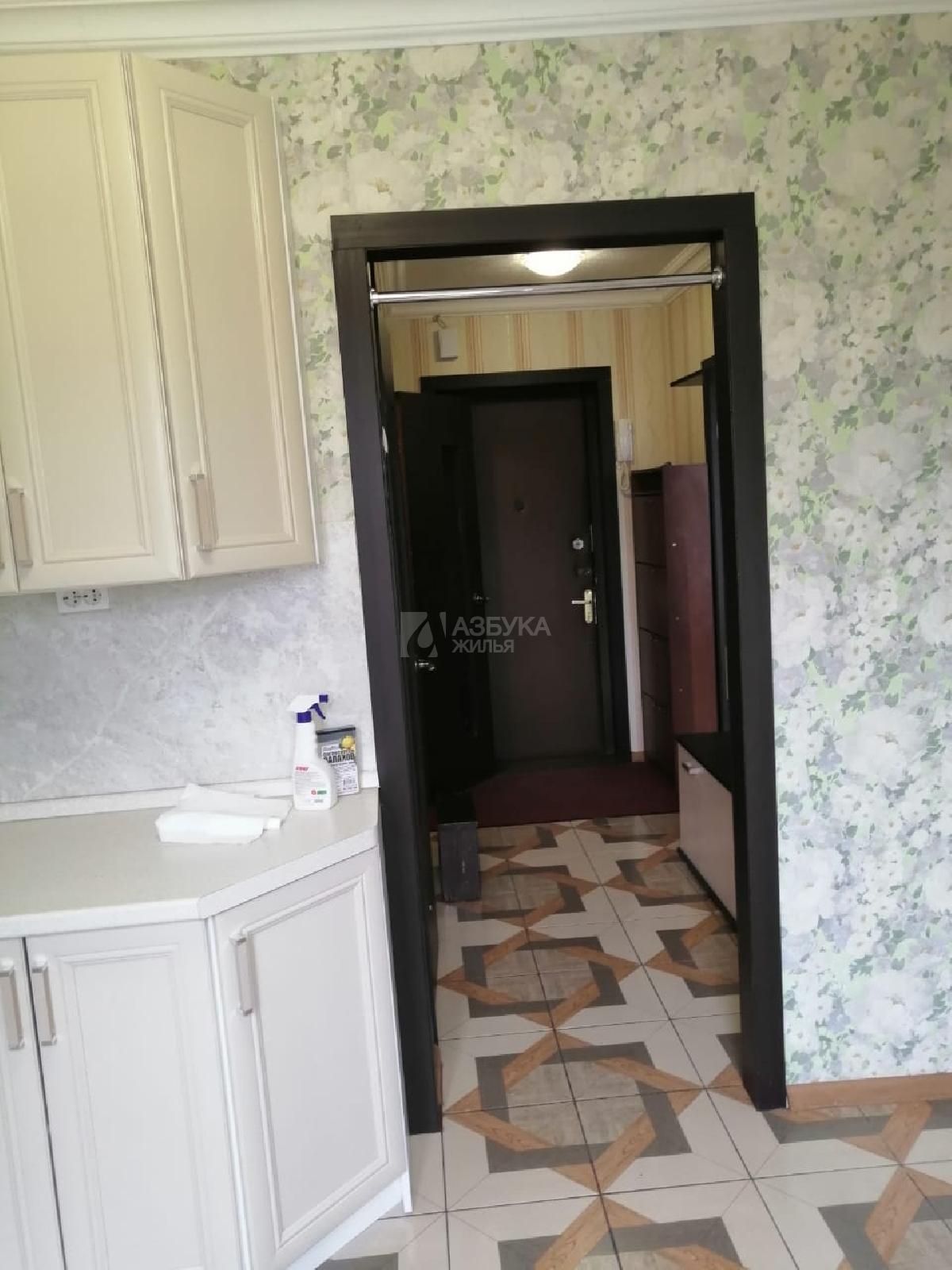 Фото №2 - 1-комнатная квартира, Балашиха, микрорайон Саввино, 1 Мая улица 11