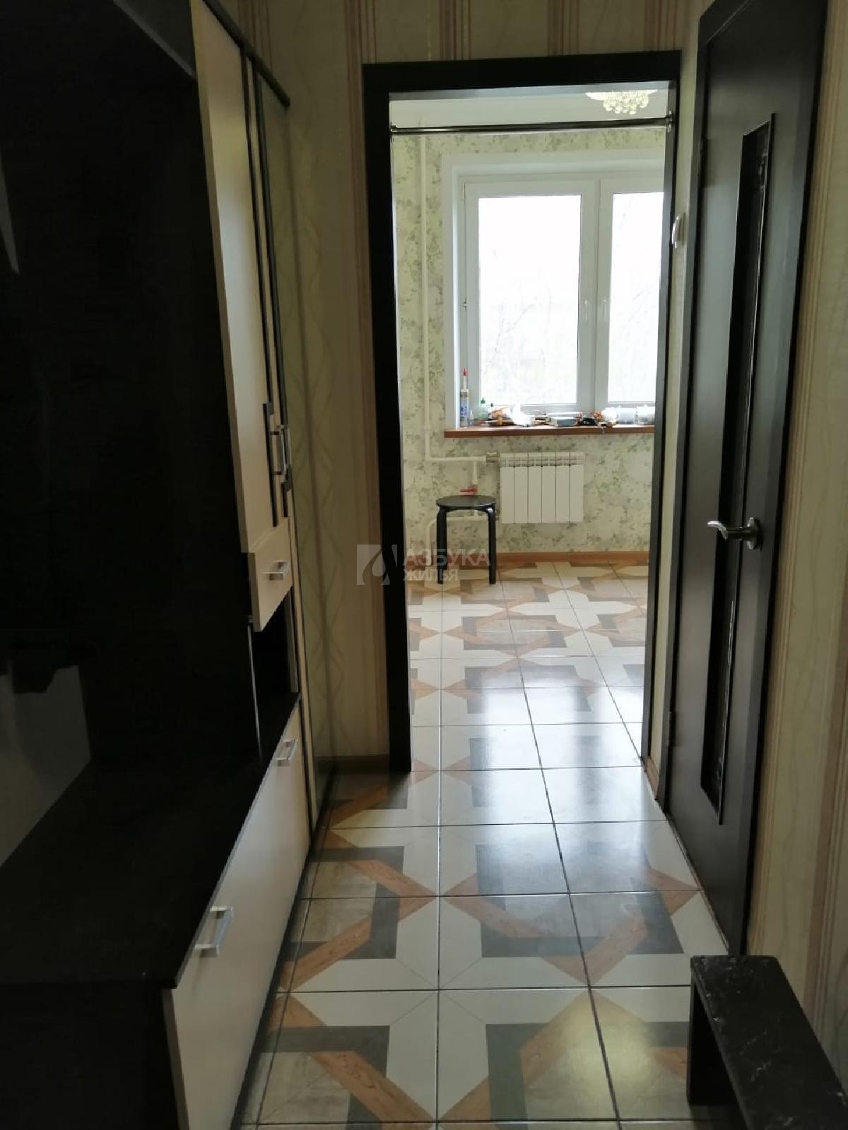 Фото №17 - 1-комнатная квартира, Балашиха, микрорайон Саввино, 1 Мая улица 11