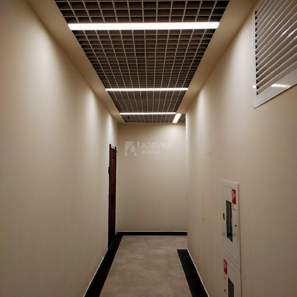 Фото №25 - 3-комнатная квартира, Москва, Серебрякова проезд 11 корпус 1, метро Ботанический сад