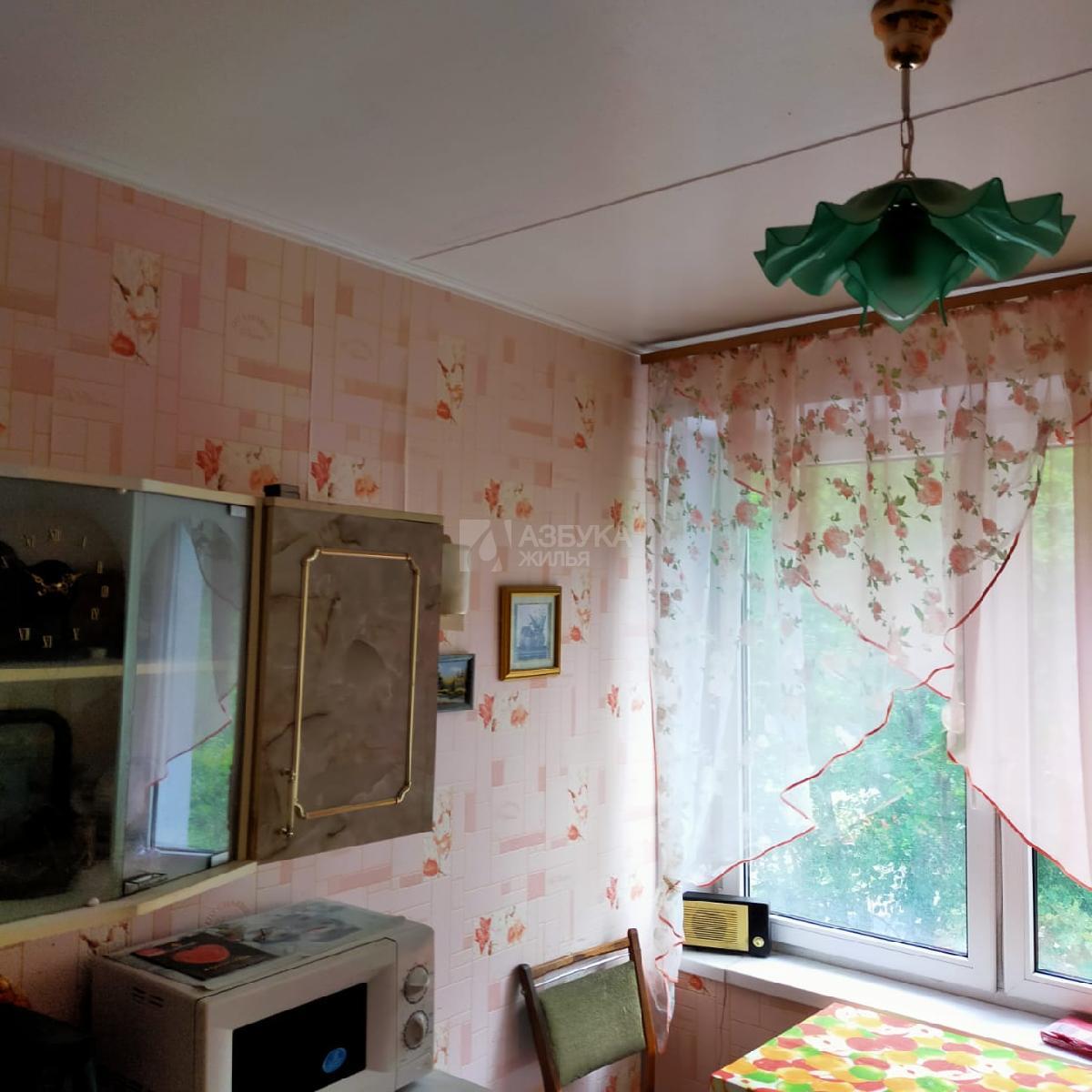 Фото №3 - 3-комнатная квартира, Зеленоград, Панфиловский проспект 914