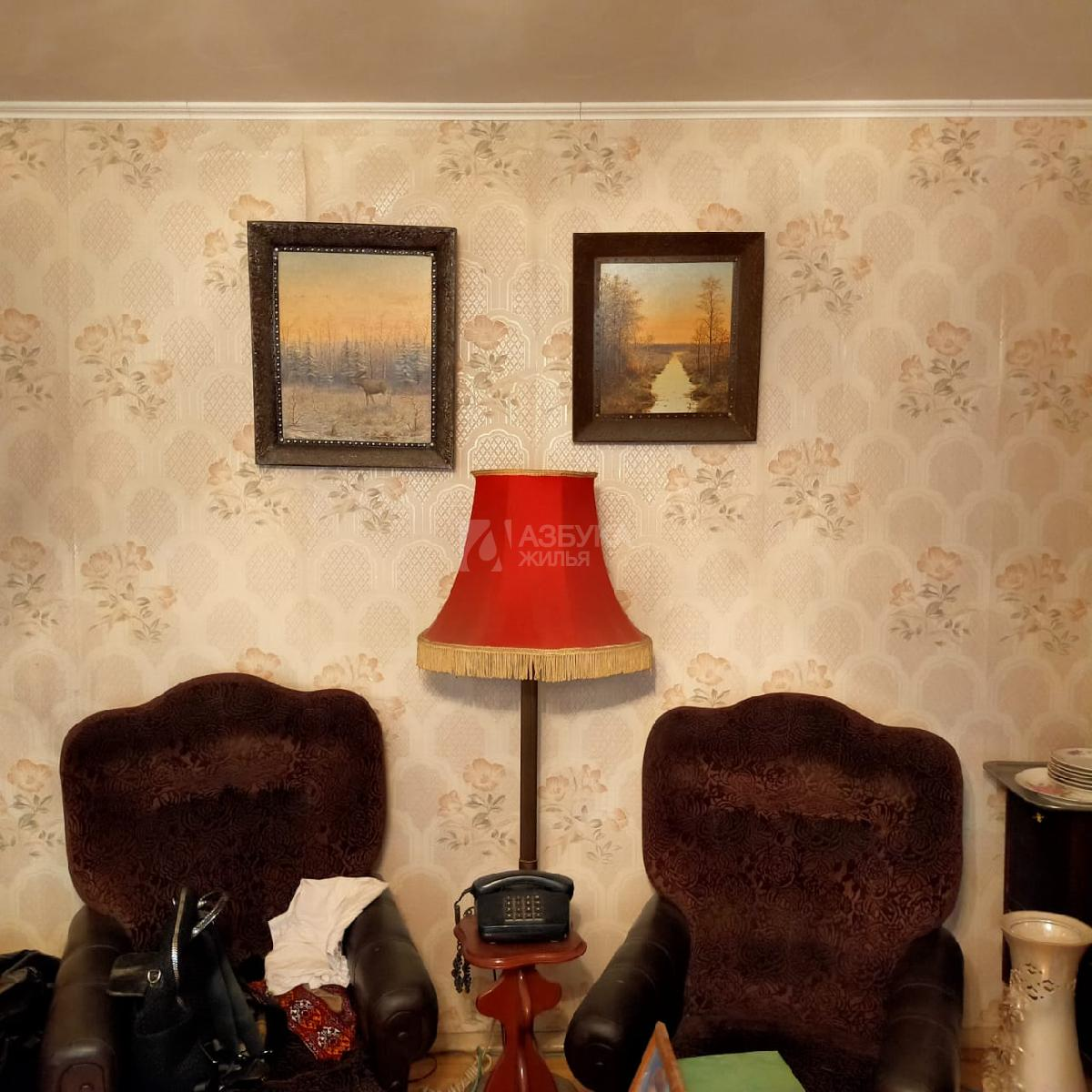 Фото №11 - 3-комнатная квартира, Зеленоград, Панфиловский проспект 914