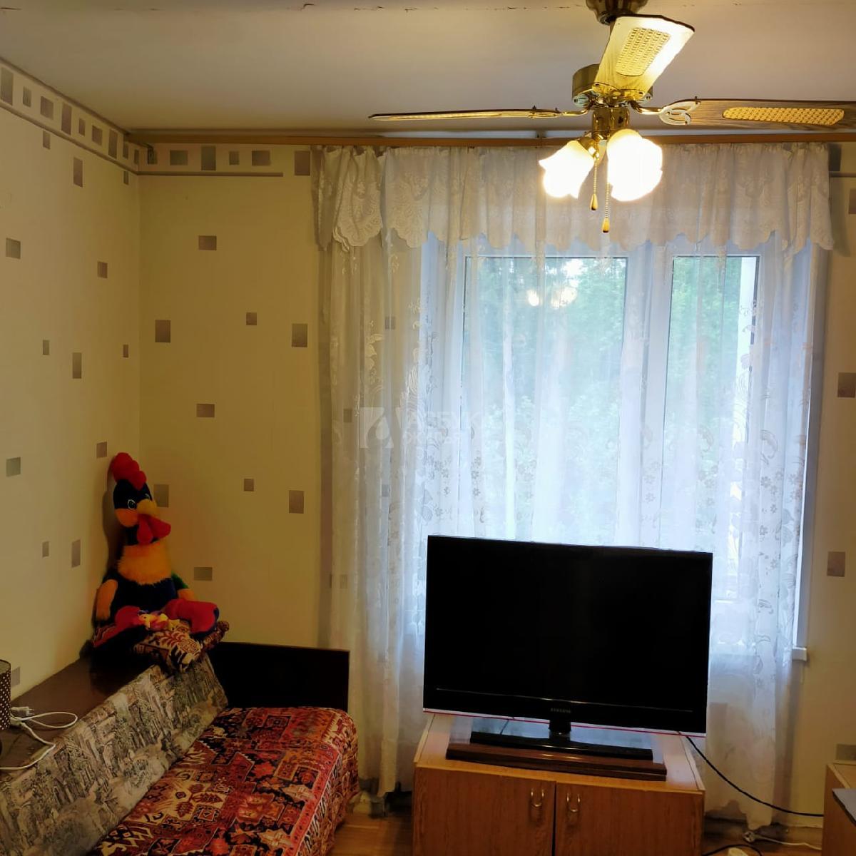 Фото №8 - 3-комнатная квартира, Зеленоград, Панфиловский проспект 914