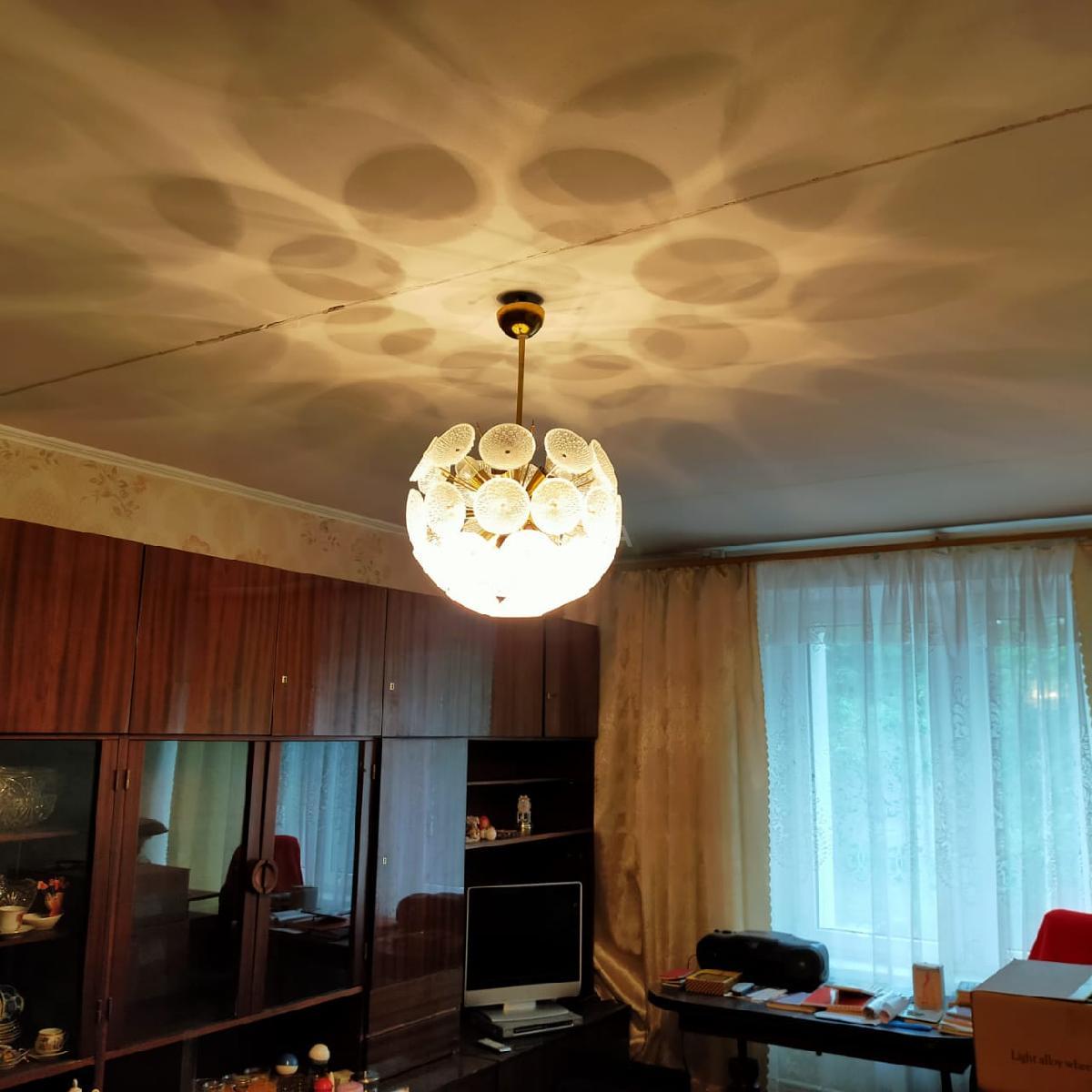 Фото №9 - 3-комнатная квартира, Зеленоград, Панфиловский проспект 914