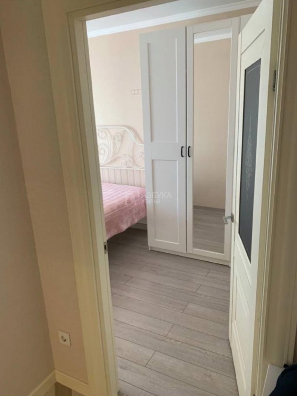 Фото №8 - 2-комнатная квартира, Люберцы, Камова улица 9 корпус 2, метро Некрасовка