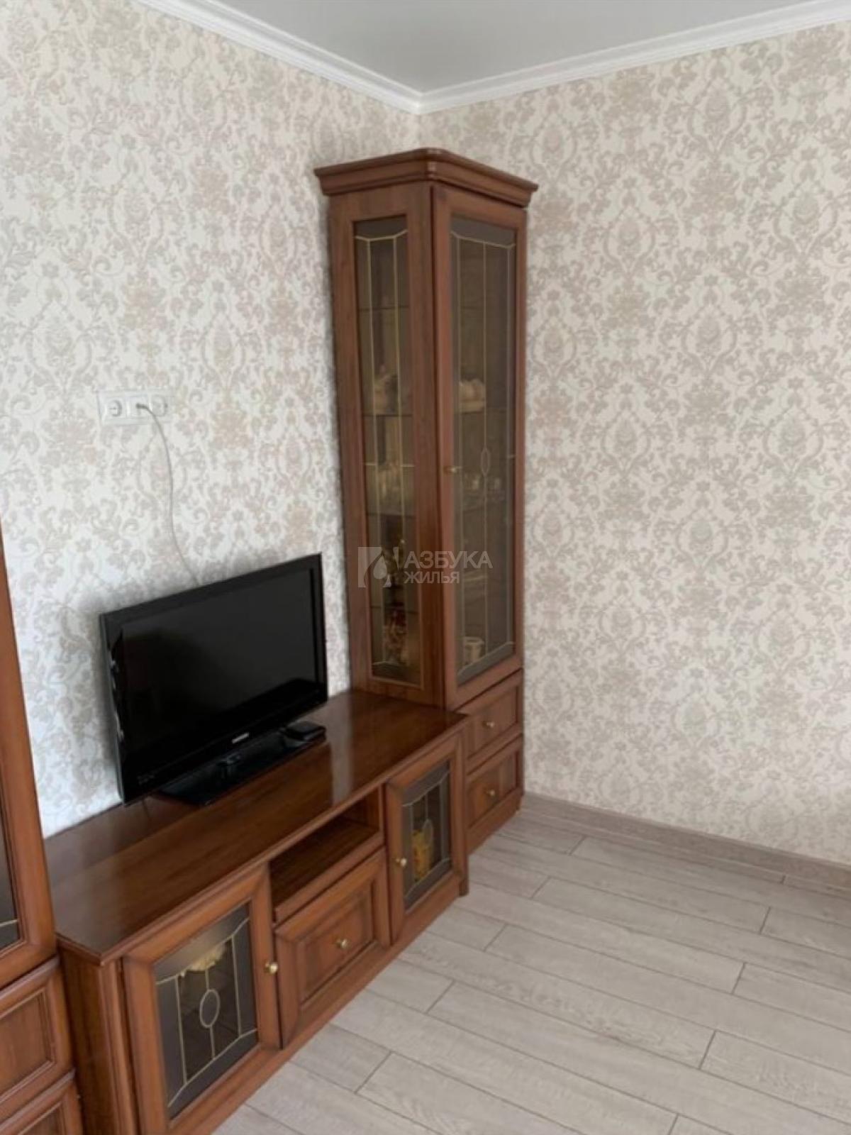 Фото №3 - 2-комнатная квартира, Люберцы, Камова улица 9 корпус 2, метро Некрасовка