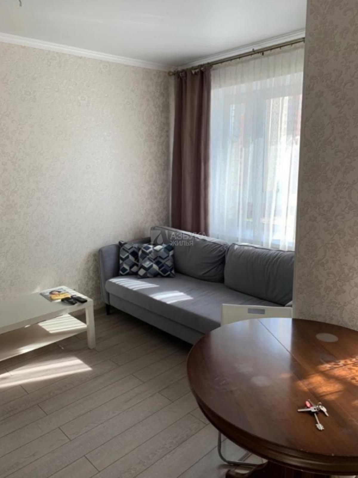 Фото №4 - 2-комнатная квартира, Люберцы, Камова улица 9 корпус 2, метро Некрасовка