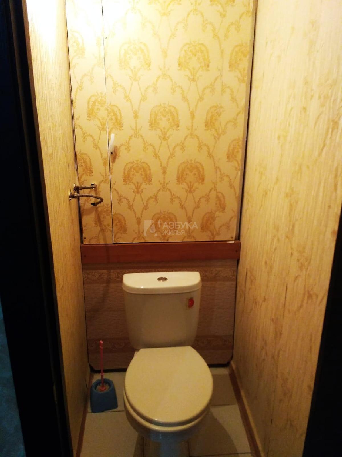 Фото №4 - 2-комнатная квартира, Москва, Краснодарская улица 72 корпус 3, метро Люблино