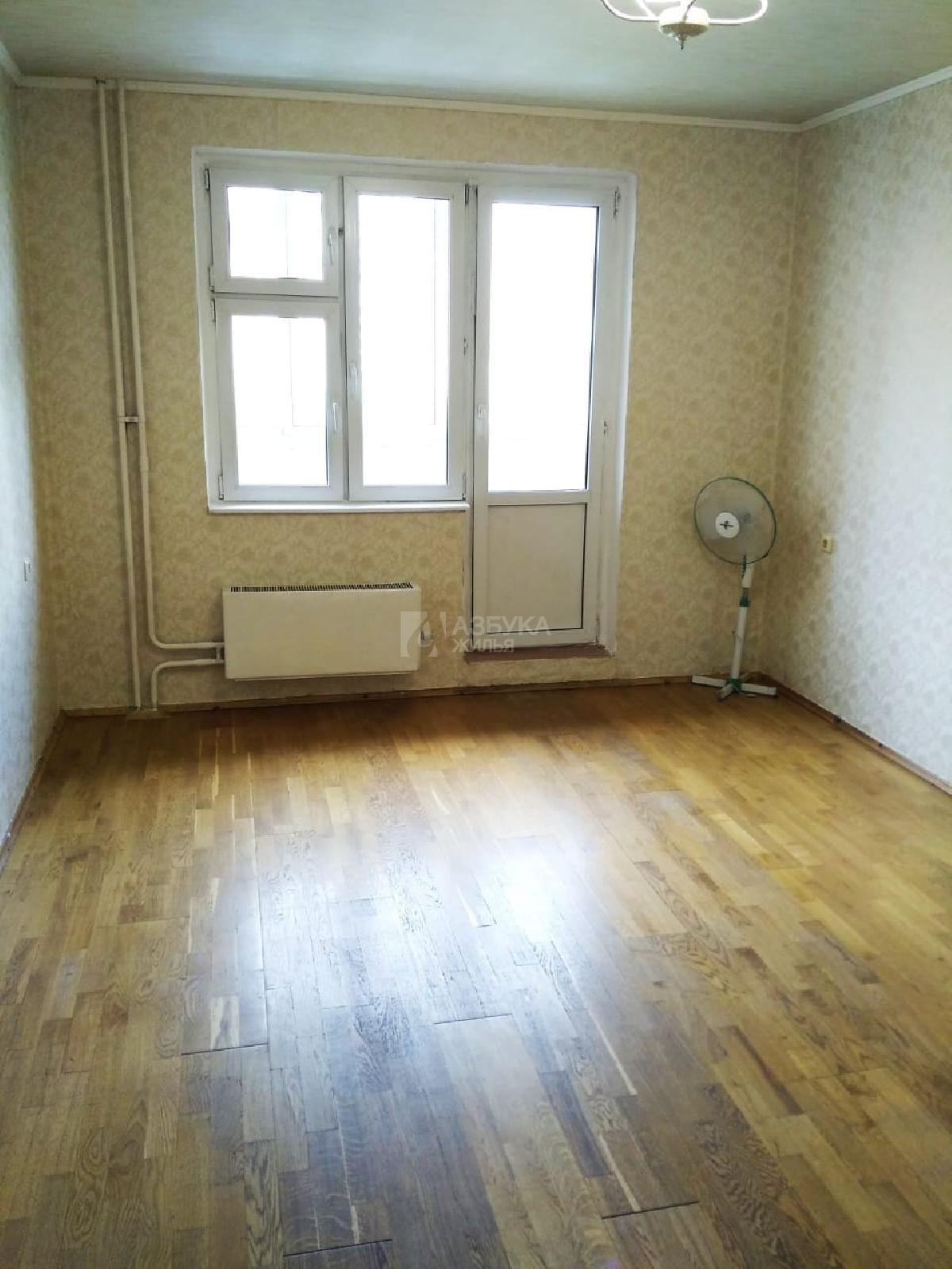 Фото №1 - 2-комнатная квартира, Москва, Краснодарская улица 72 корпус 3, метро Люблино