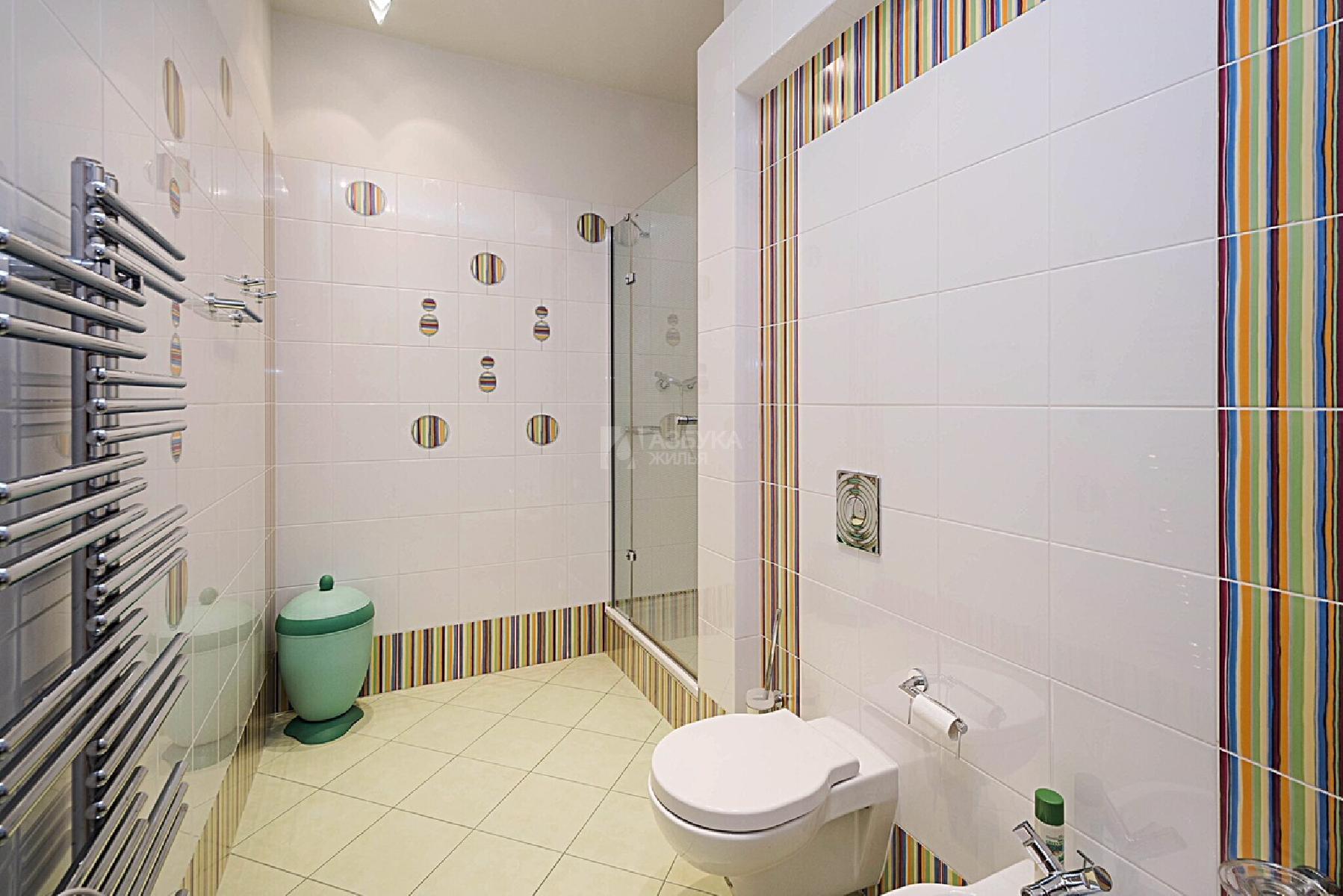 Фото №25 - 5-комнатная квартира, Москва, Авиационная улица 77, метро Щукинская