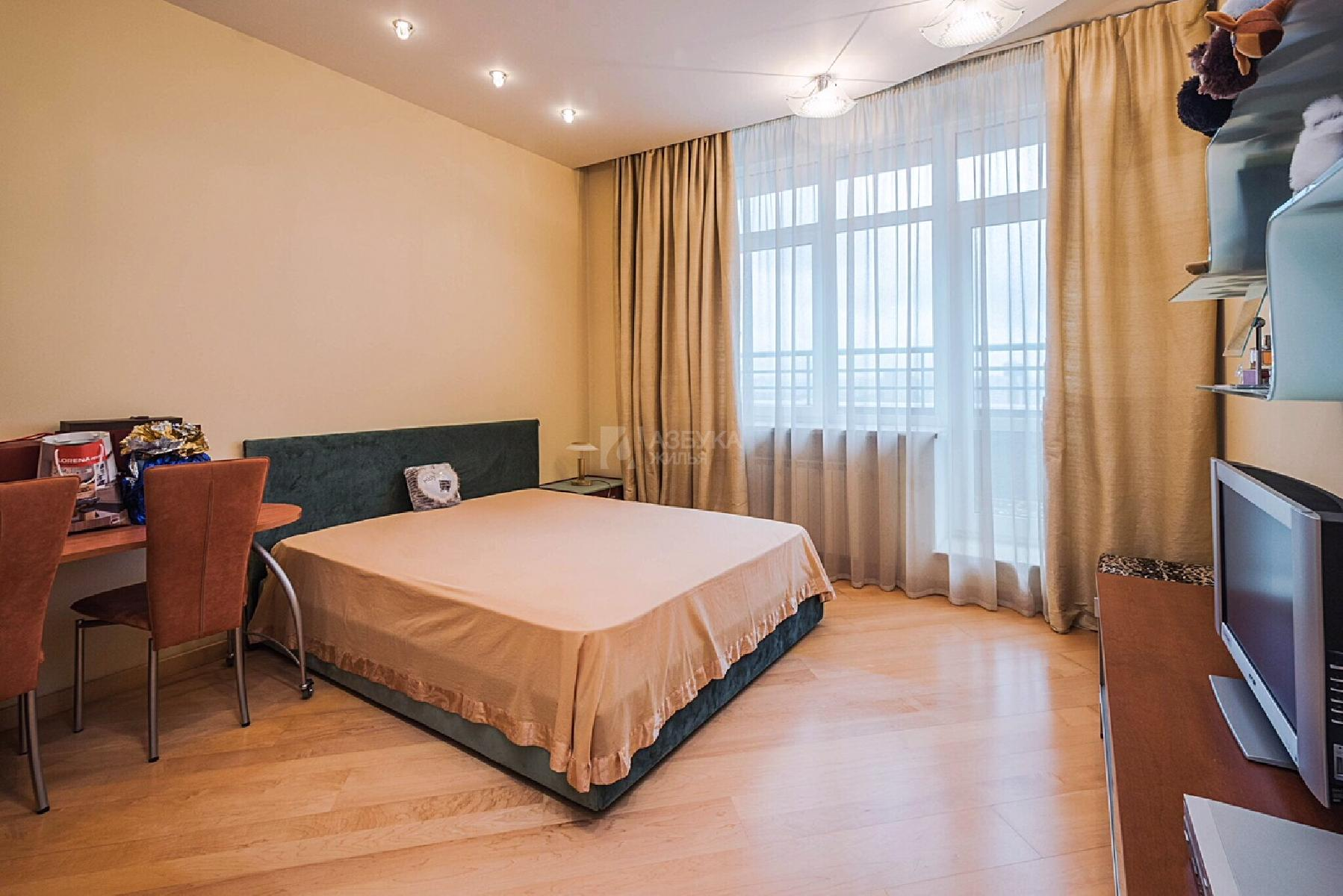 Фото №24 - 5-комнатная квартира, Москва, Авиационная улица 77, метро Щукинская