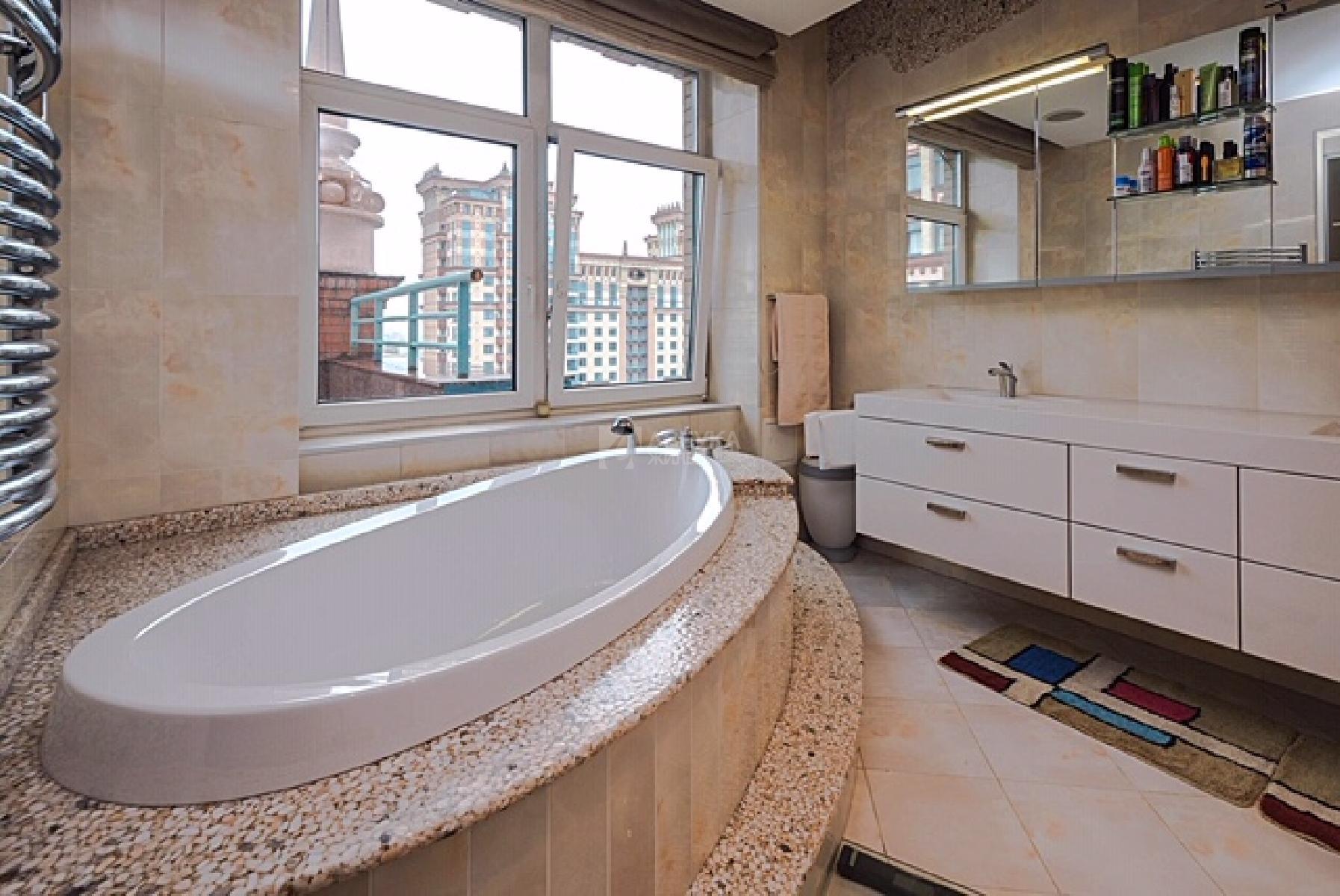 Фото №32 - 5-комнатная квартира, Москва, Авиационная улица 77, метро Щукинская