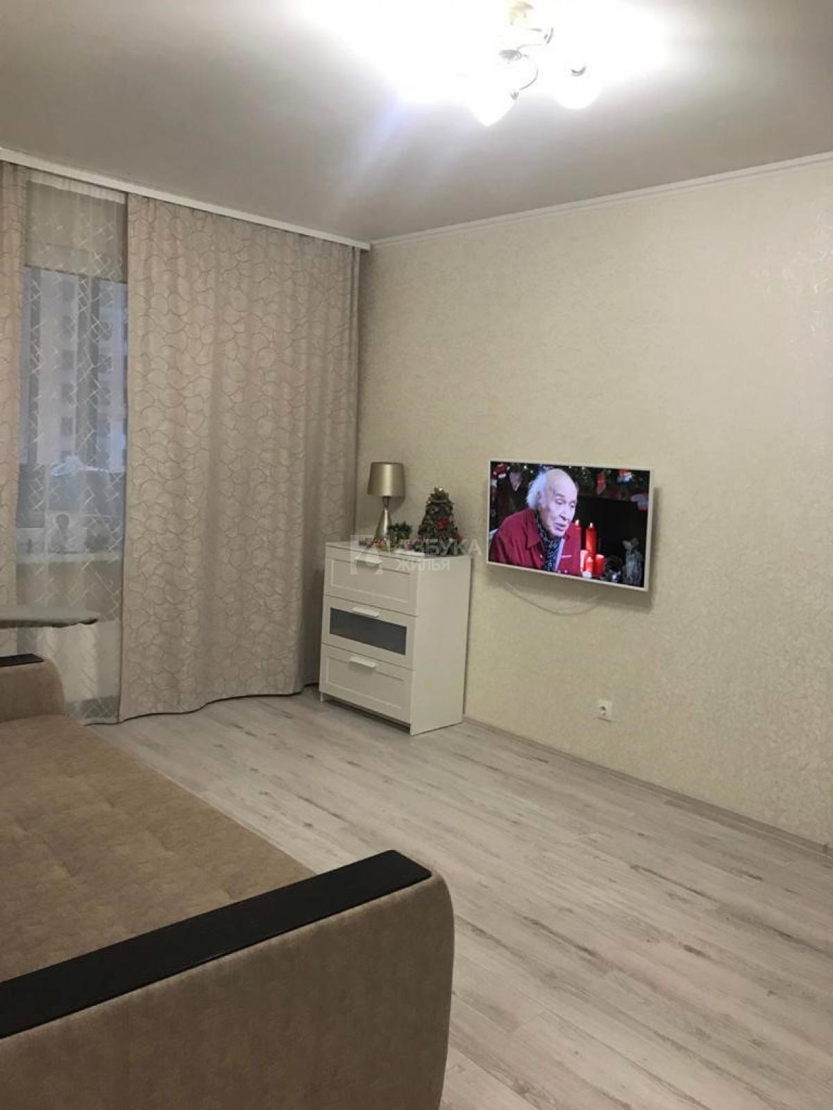 Фото №7 - 1-комнатная квартира, Москва, Дмитровское шоссе 169 корпус 4, метро Алтуфьево