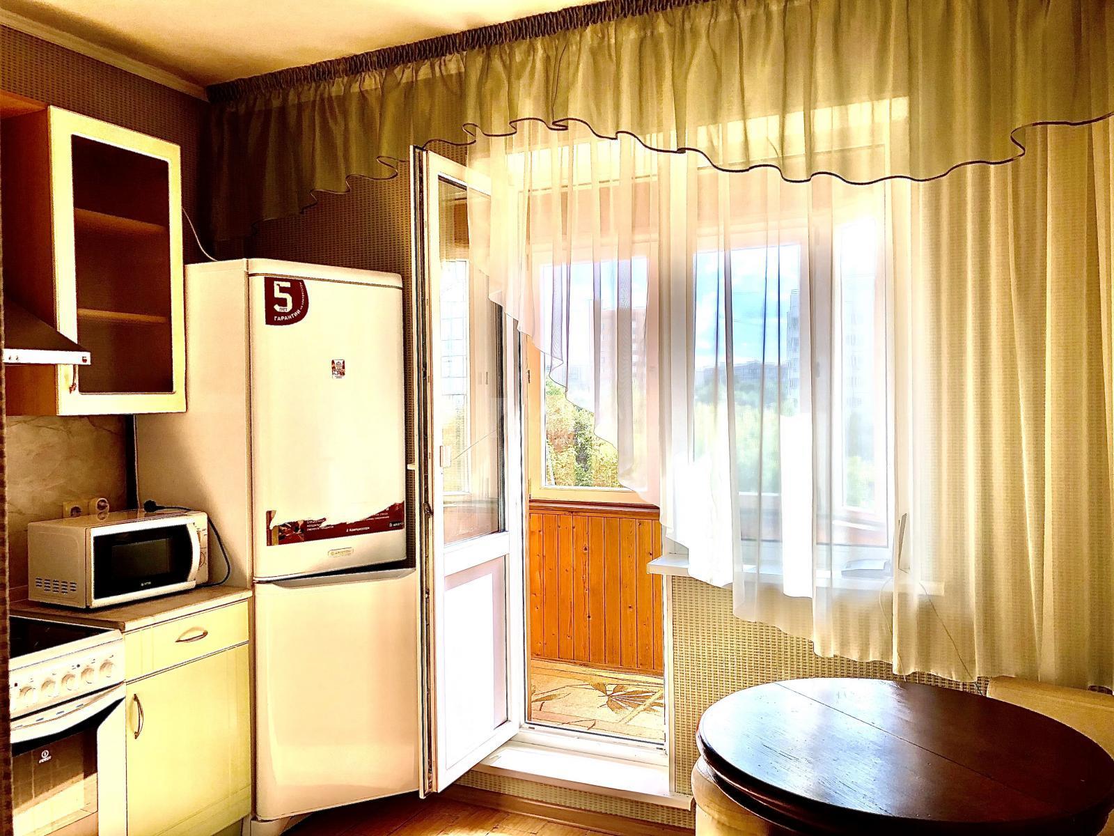 Фото №10 - 1-комнатная квартира, Москва, Зелёный проспект 22, метро Перово