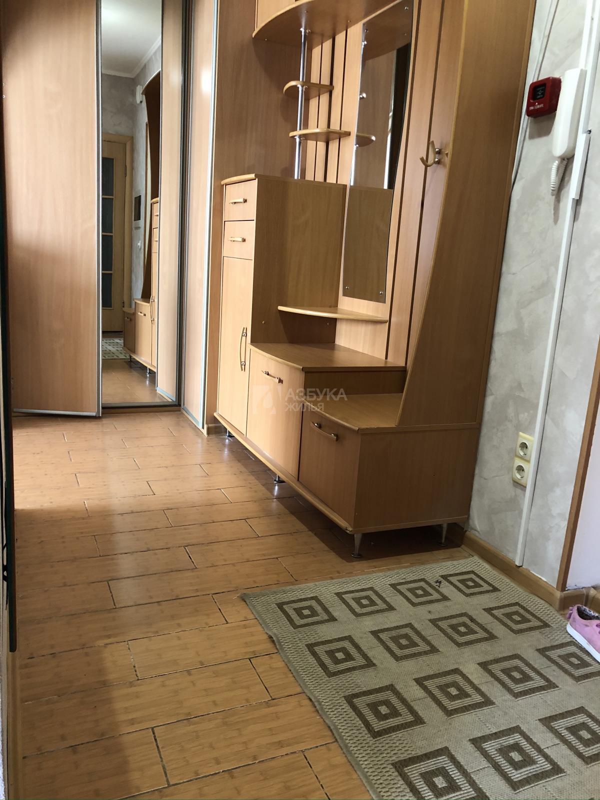 Фото №4 - 1-комнатная квартира, Москва, Зелёный проспект 22, метро Перово