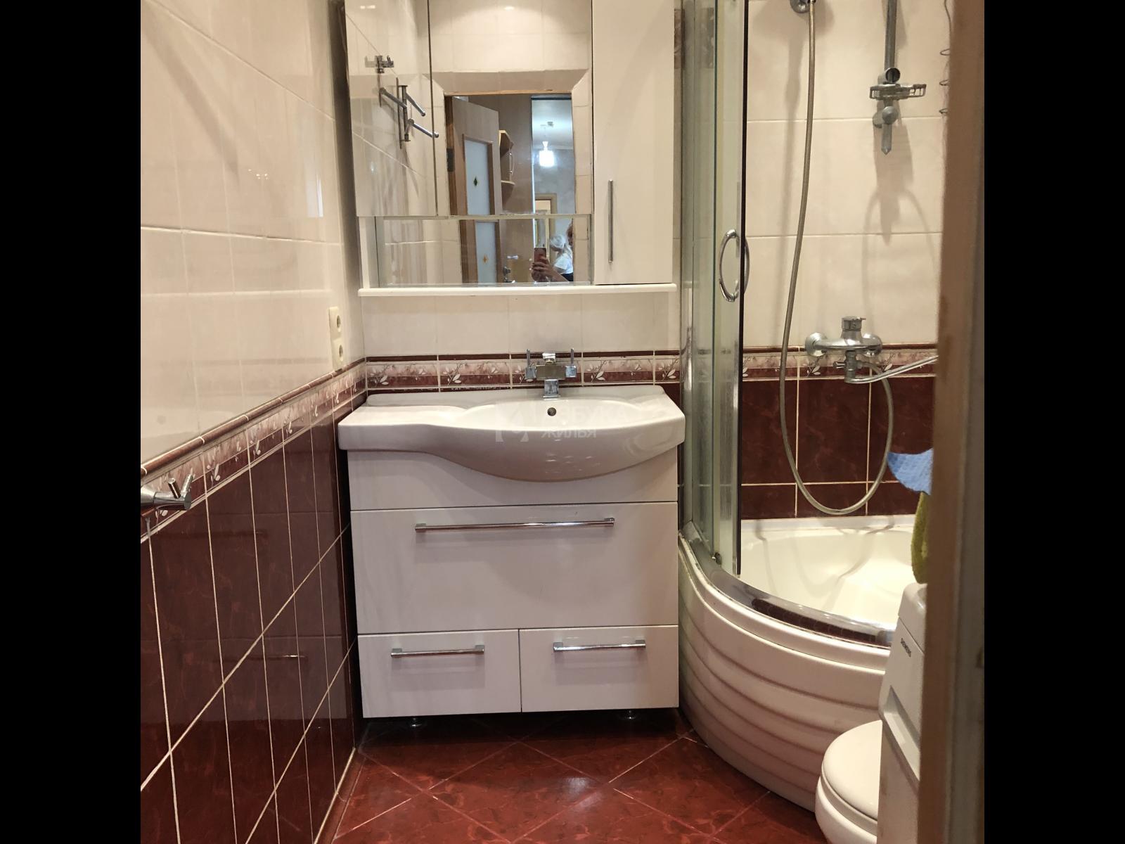 Фото №5 - 1-комнатная квартира, Москва, Зелёный проспект 22, метро Перово