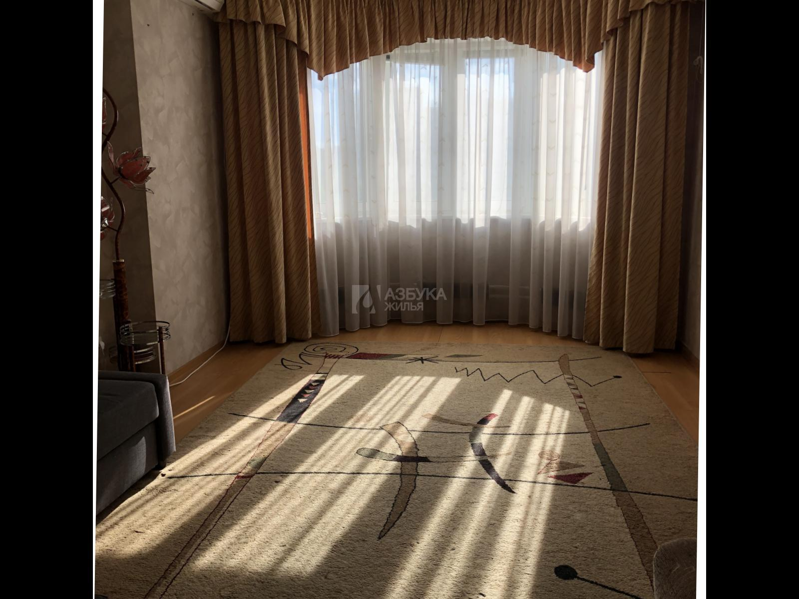 Фото №2 - 1-комнатная квартира, Москва, Зелёный проспект 22, метро Перово