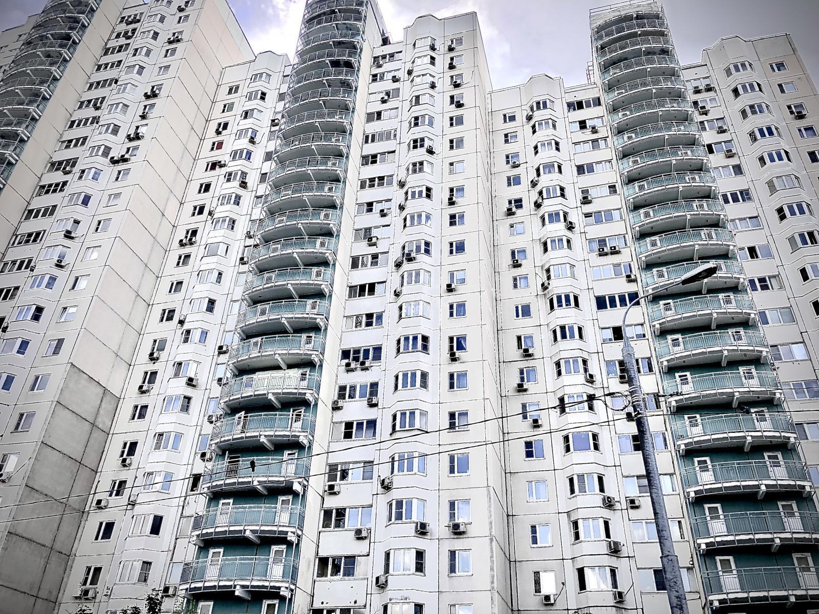 Фото №11 - 1-комнатная квартира, Москва, Зелёный проспект 22, метро Перово