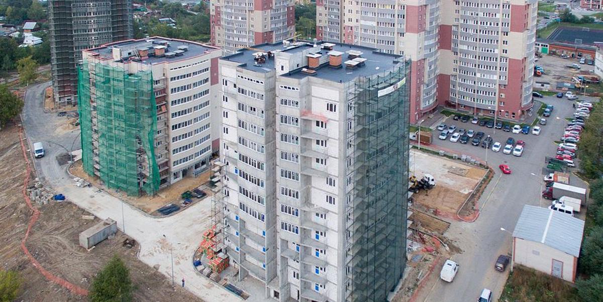 Фото 2: Новостройки в Ивантеевке: Узнайте 4 лучших ценовых предложения!