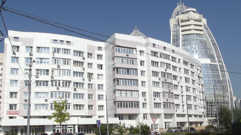 Московская область, Красногорский район, Красногорск, бульвар Павшинский, 30