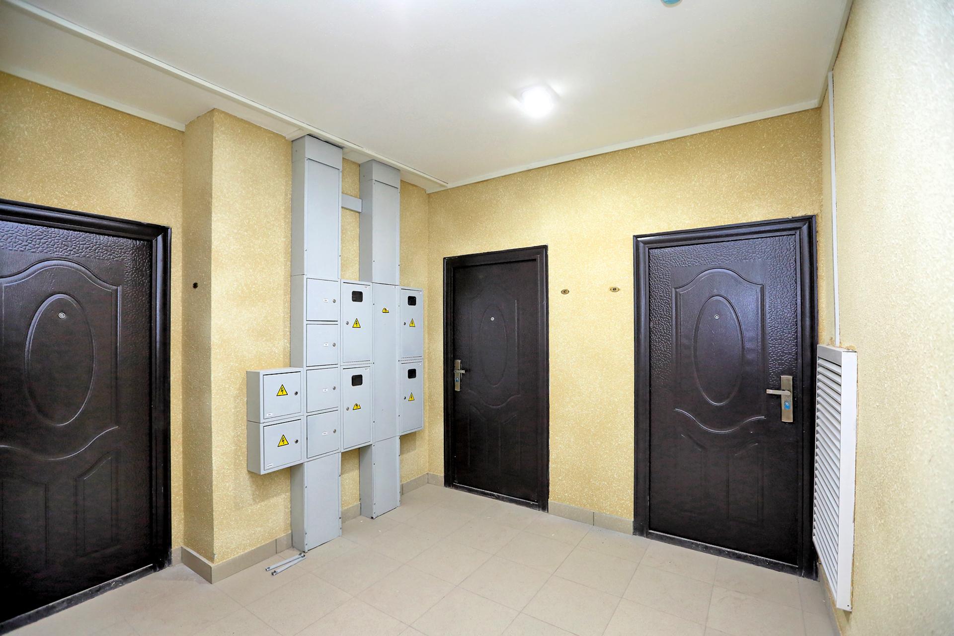 Квартира на продажу по адресу Россия, Московская область, Ивантеевка, улица Хлебозаводская, 2к2